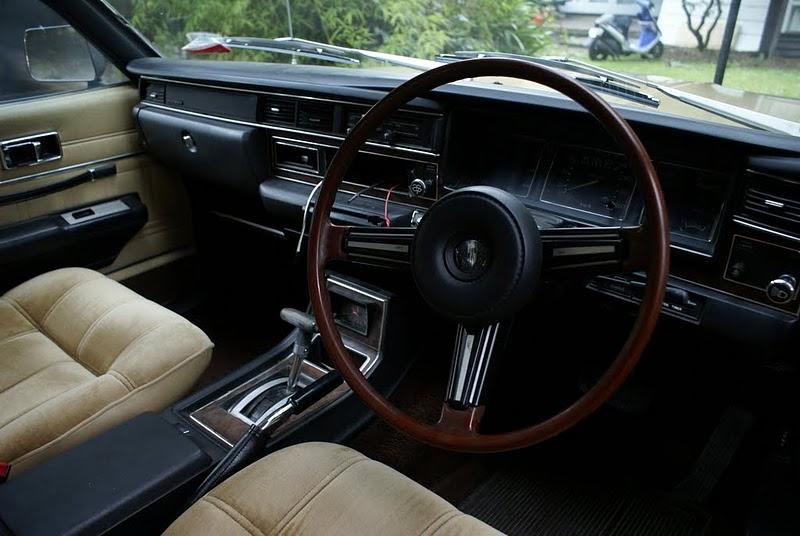 Ma Datsun 260c de 1977 - Page 2 _dsc3510