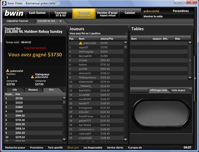 $18000 garanti 11$ rebuy 20101012