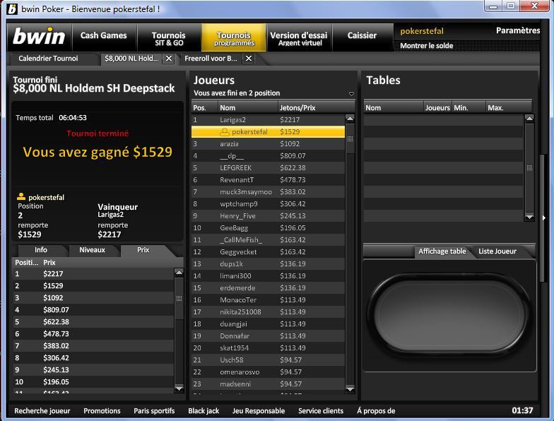 $8000 garanti SH deepstack 8000se11