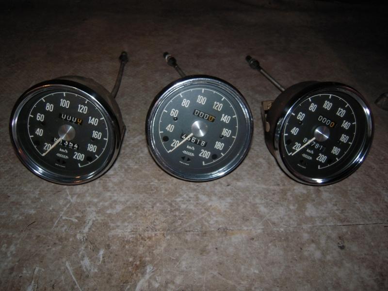 Marché aux puces de pièces de 1200 S Dscn0916