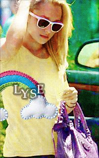 Lysontine Wanderhood Lov10