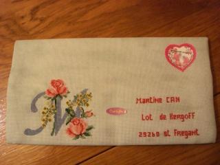quelques enveloppes  Dsc02410