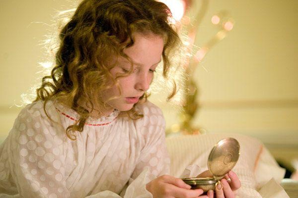 A la croisée des mondes : la boussole d'or  18764010