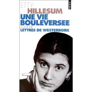 UNE VIE BOULEVERSEE de Etty Hillesum 41n95p10