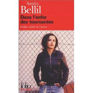 DANS L'ENFER DES TOURNANTES de Samira Bellil 51edz410