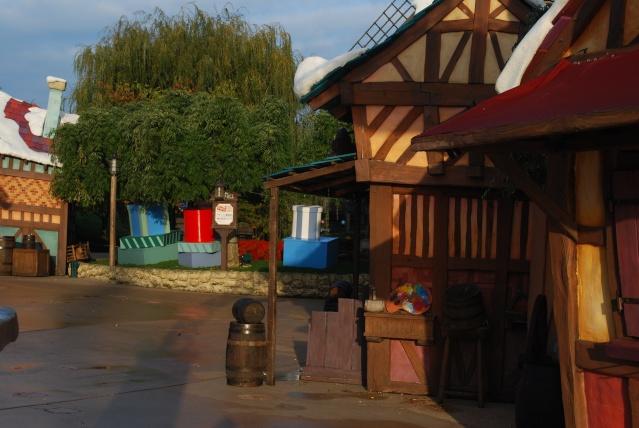 """Saison de Noël 2010 """"Le Noël Enchanté de Disneyland Paris"""" (du 07 novembre 2010 au 06 janvier 2011) - Page 6 Dsc_0030"""