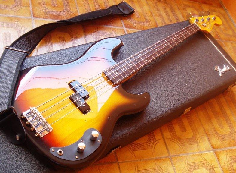 Clube do Precision Bass (Administrado pelo Getorres) - Página 4 Precis10