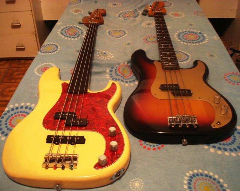 Clube do Precision Bass (Administrado pelo Getorres) - Página 4 Precis11