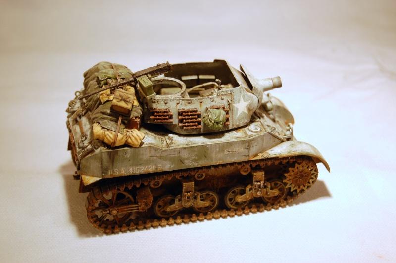 peinture - M-8 Gun motor carriage - Char terminé - Page 3 M8_ter11
