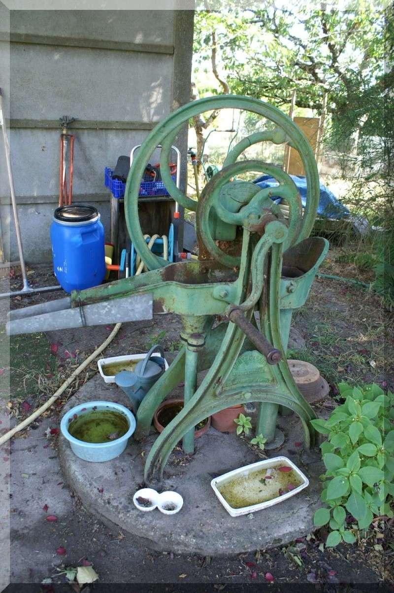 restauration - Restauration pompe à chapelets Pict0051