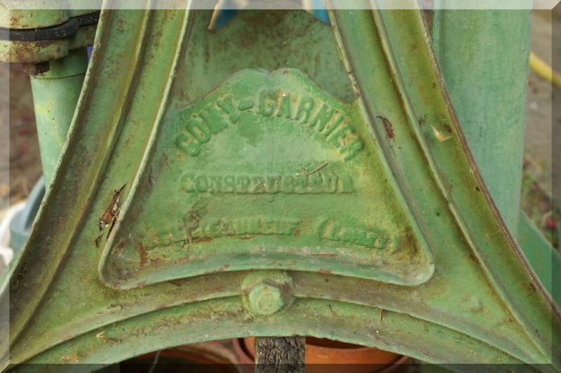 restauration - Restauration pompe à chapelets Pict0052