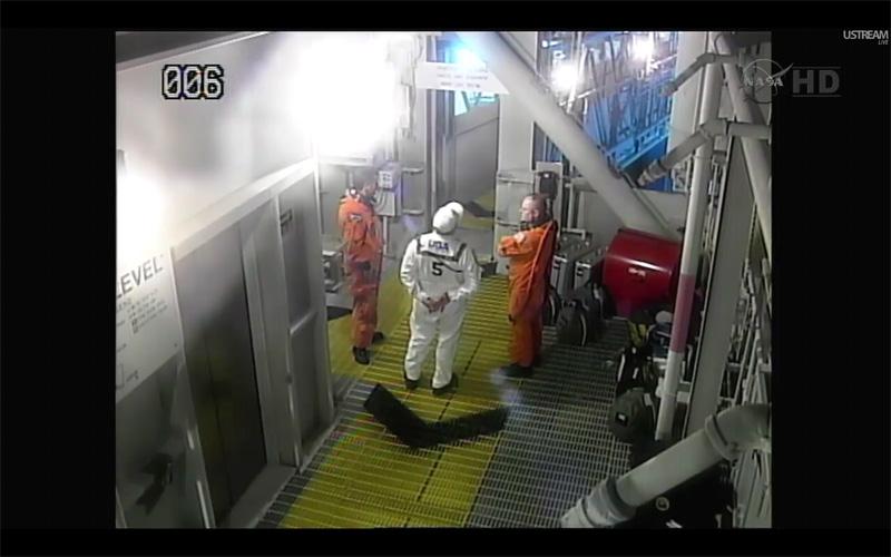 [STS-134] Endeavour: Suivi du lancement ( NET 16.05.2011) - Page 6 Untitl11