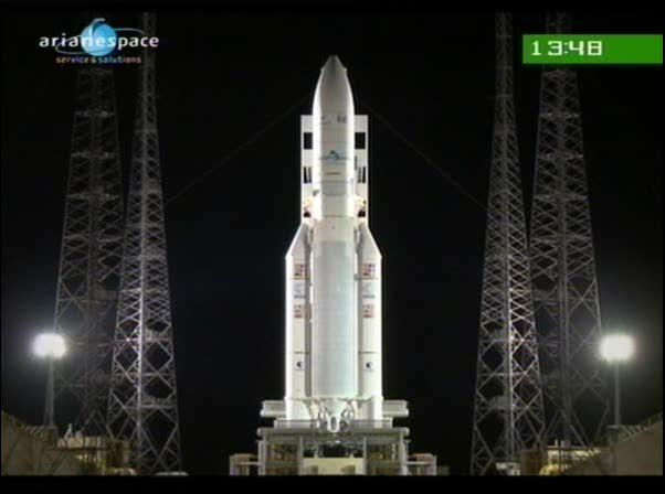 Ariane 5 ECA V197 / Eutelsat W3B + Bsat 3B (28/10/2010) - Page 3 Vlcsna12