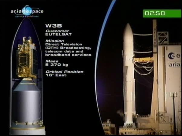 Ariane 5 ECA V197 / Eutelsat W3B + Bsat 3B (28/10/2010) - Page 3 Vlcsna14