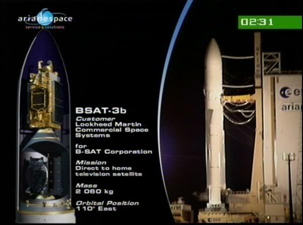 Ariane 5 ECA V197 / Eutelsat W3B + Bsat 3B (28/10/2010) - Page 3 Vlcsna15