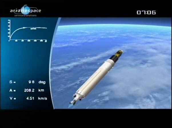 Ariane 5 ECA V197 / Eutelsat W3B + Bsat 3B (28/10/2010) - Page 3 Vlcsna17