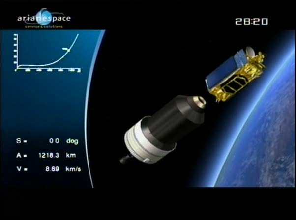 Ariane 5 ECA V197 / Eutelsat W3B + Bsat 3B (28/10/2010) - Page 3 Vlcsna22