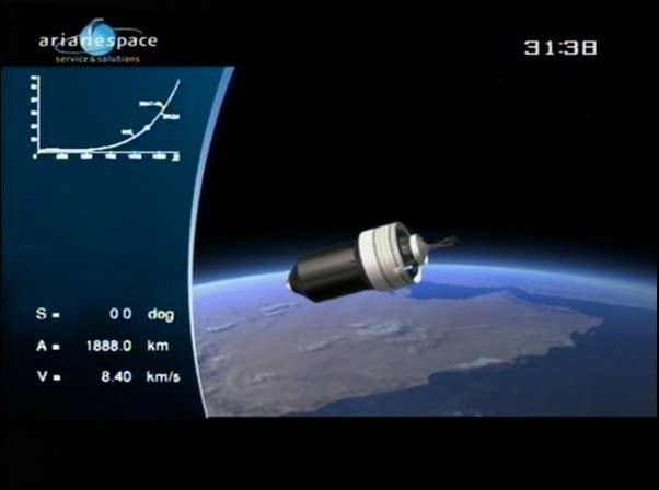 Ariane 5 ECA V197 / Eutelsat W3B + Bsat 3B (28/10/2010) - Page 3 Vlcsna23