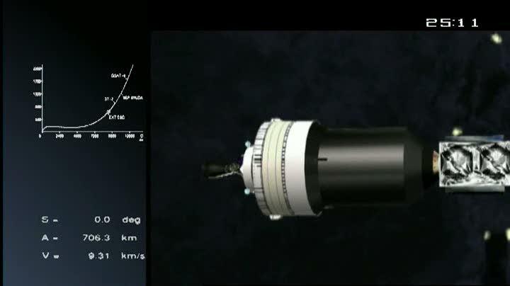Ariane 5 ECA VA202/ GSAT 8 + ST2 (20.05.2011)   Vlcsna37