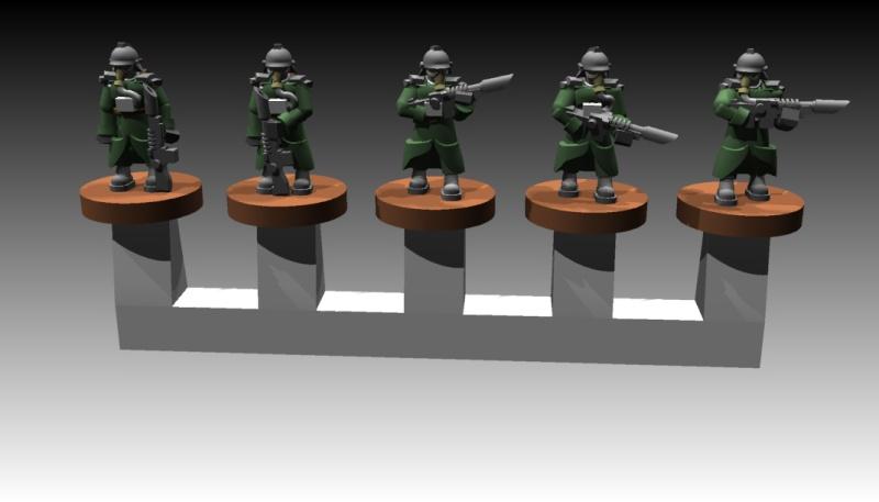 Infanterie de tranchée 1 ere guerre mondiale - Page 2 Restin10