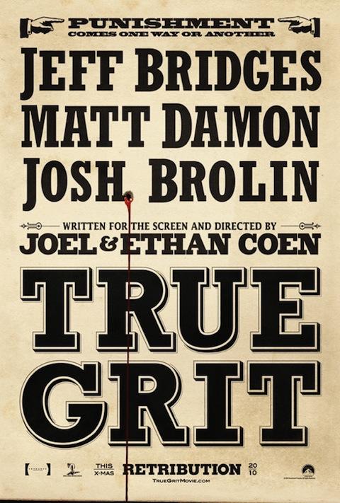 True Grit - Ethan et Joel Cohen True-g10