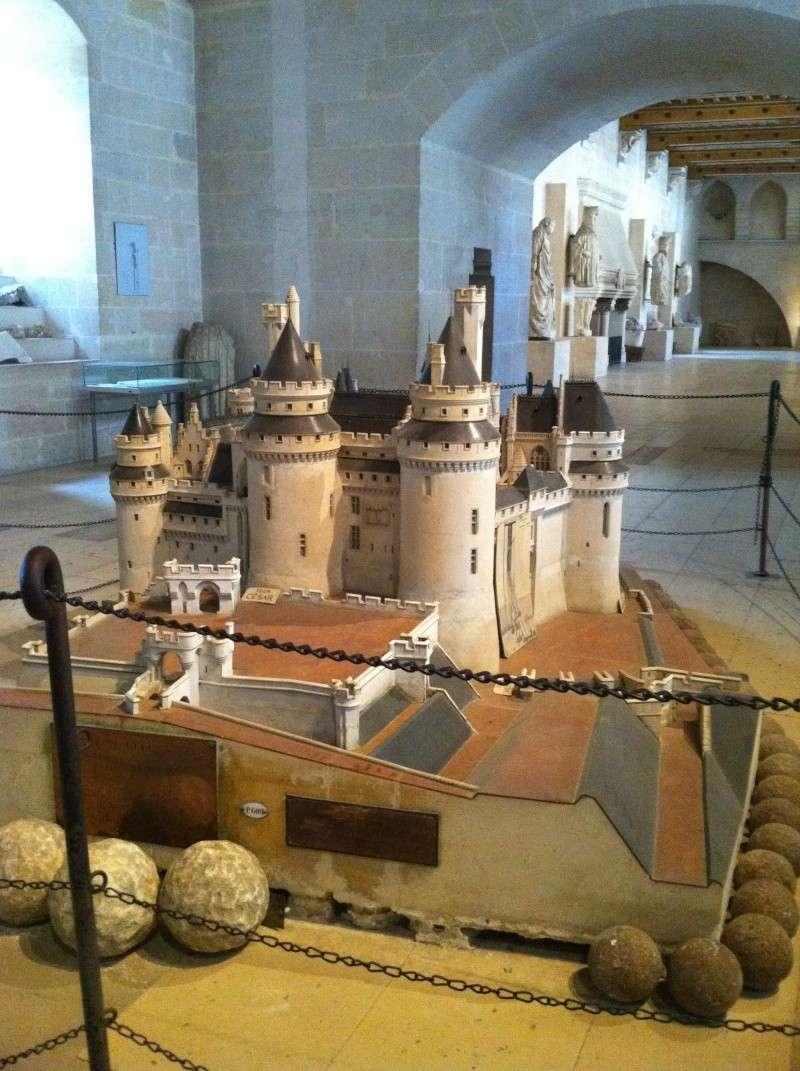 Visite de château,et mini rasso - Page 5 Img_0542