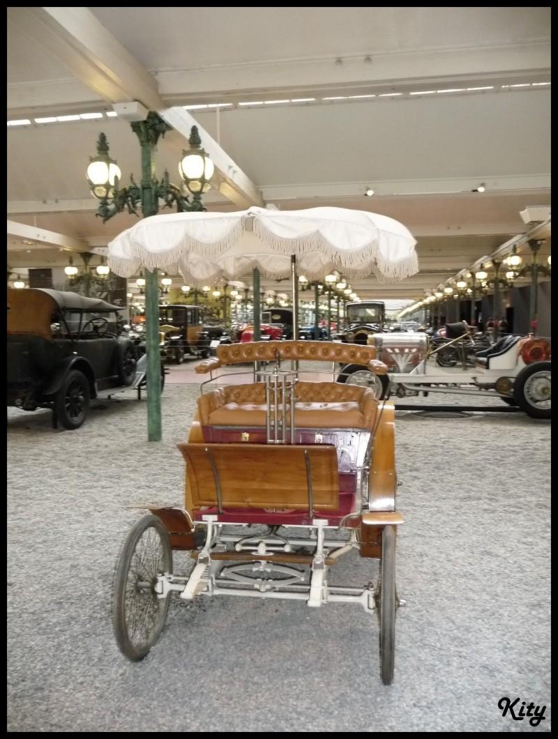 Ma visite à la Cité de l'auto de Mulhouse - Page 2 P1020727