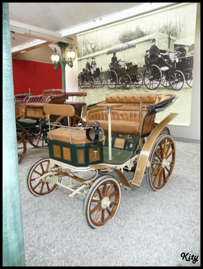 Ma visite à la Cité de l'auto de Mulhouse - Page 2 P1020729
