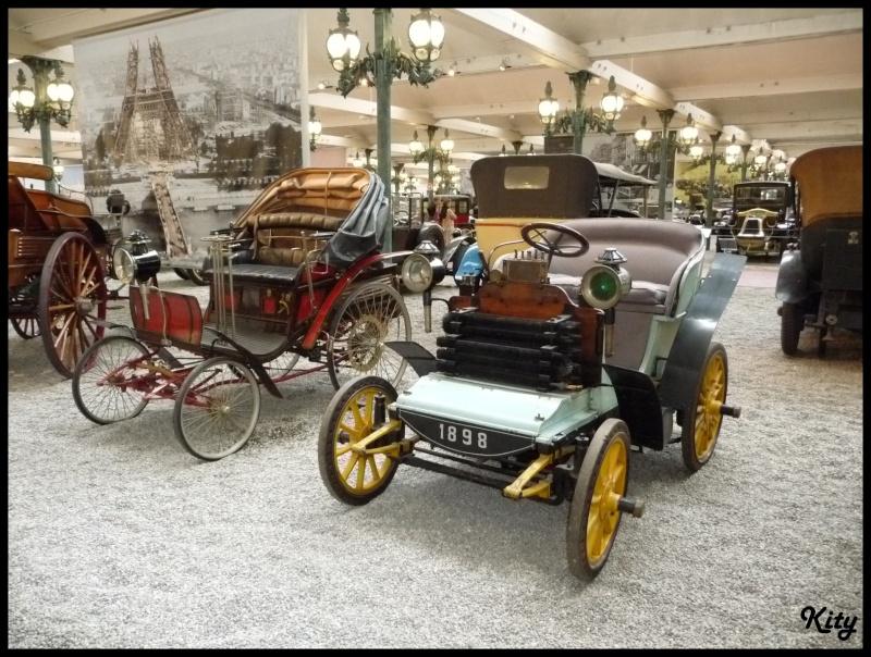 Ma visite à la Cité de l'auto de Mulhouse - Page 2 P1020732