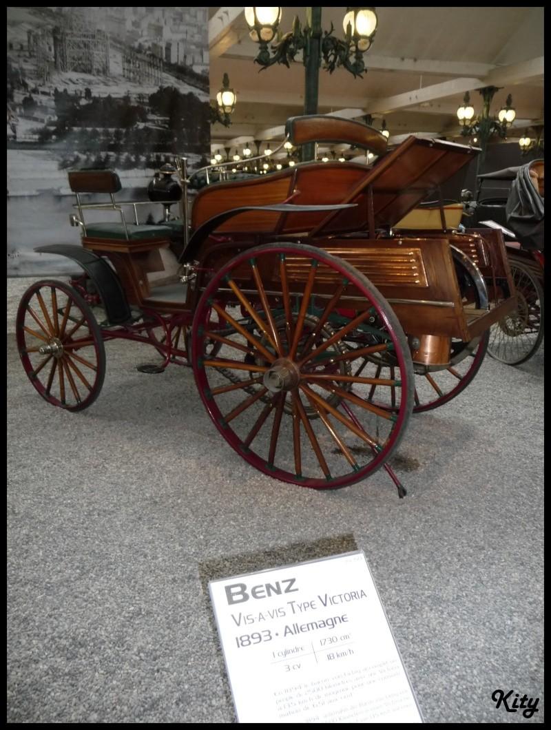 Ma visite à la Cité de l'auto de Mulhouse - Page 2 P1020738