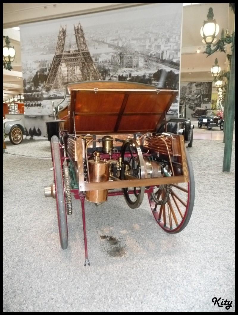 Ma visite à la Cité de l'auto de Mulhouse - Page 2 P1020739