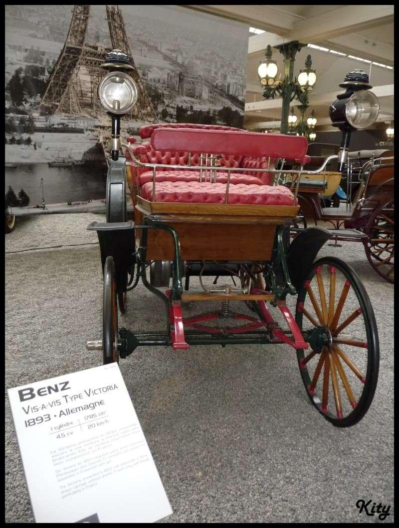 Ma visite à la Cité de l'auto de Mulhouse - Page 2 P1020740