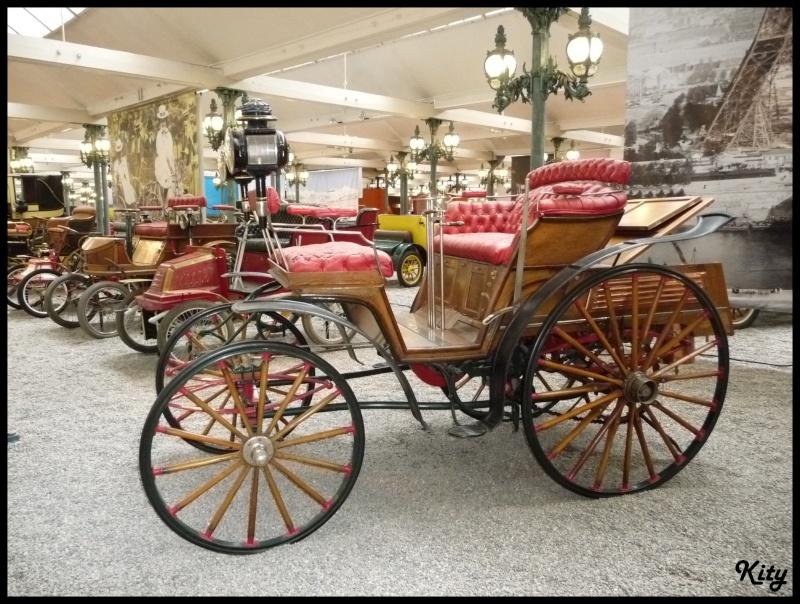 Ma visite à la Cité de l'auto de Mulhouse - Page 2 P1020741
