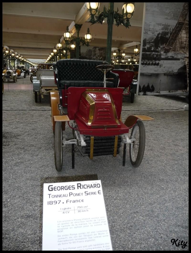 Ma visite à la Cité de l'auto de Mulhouse - Page 2 P1020742