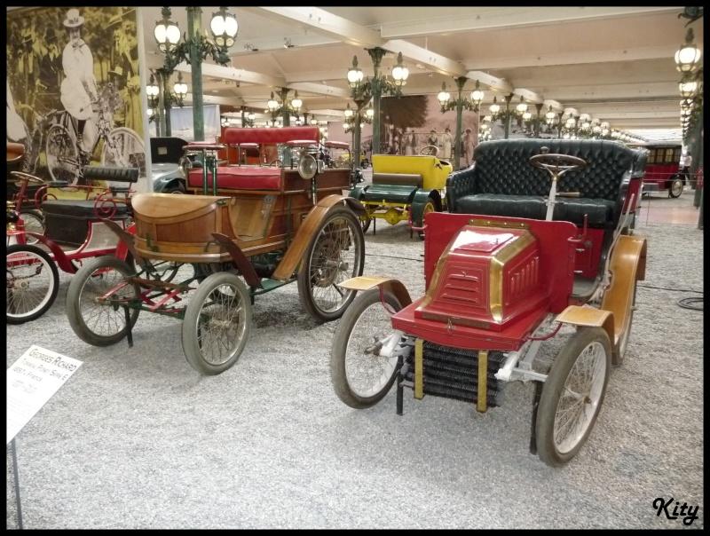 Ma visite à la Cité de l'auto de Mulhouse - Page 2 P1020743