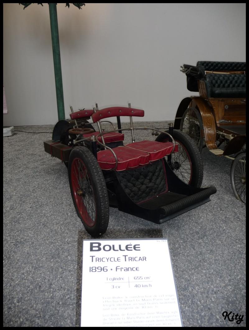 Ma visite à la Cité de l'auto de Mulhouse - Page 2 P1020744