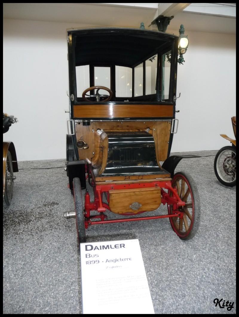 Ma visite à la Cité de l'auto de Mulhouse - Page 2 P1020747
