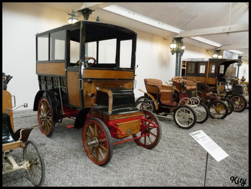Ma visite à la Cité de l'auto de Mulhouse - Page 2 P1020748