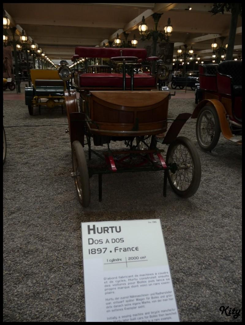 Ma visite à la Cité de l'auto de Mulhouse - Page 2 P1020749