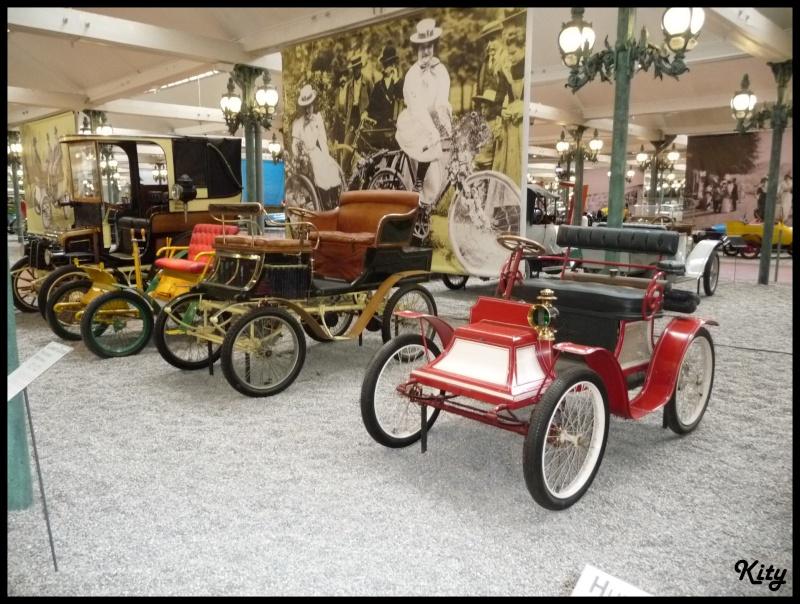 Ma visite à la Cité de l'auto de Mulhouse - Page 2 P1020750