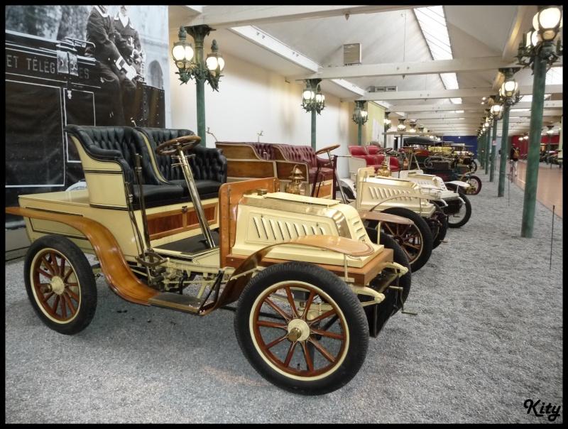 Ma visite à la Cité de l'auto de Mulhouse - Page 3 P1020768