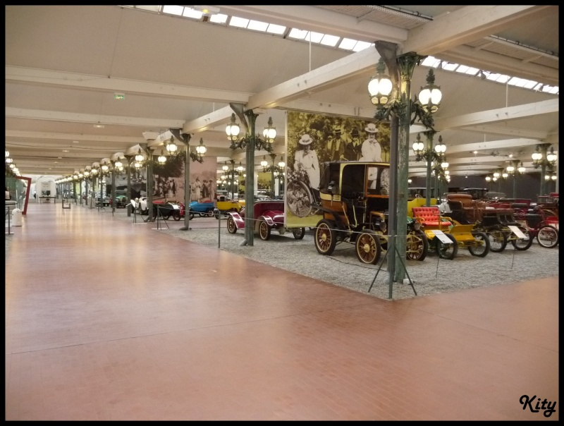 Ma visite à la Cité de l'auto de Mulhouse - Page 3 P1020769