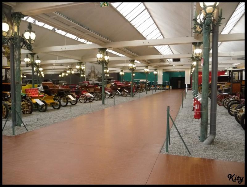 Ma visite à la Cité de l'auto de Mulhouse - Page 3 P1020770