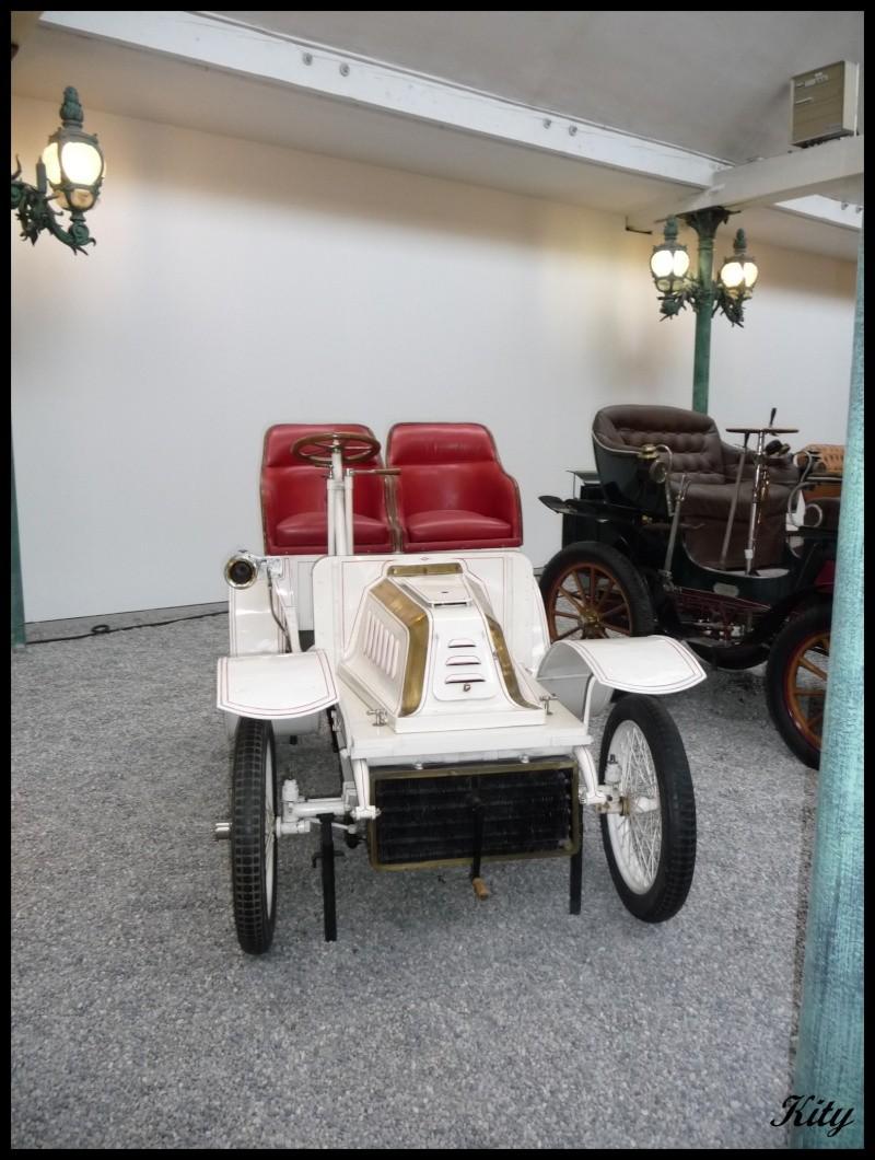 Ma visite à la Cité de l'auto de Mulhouse - Page 3 P1020782