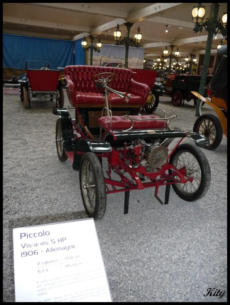 Ma visite à la Cité de l'auto de Mulhouse - Page 3 P1020791