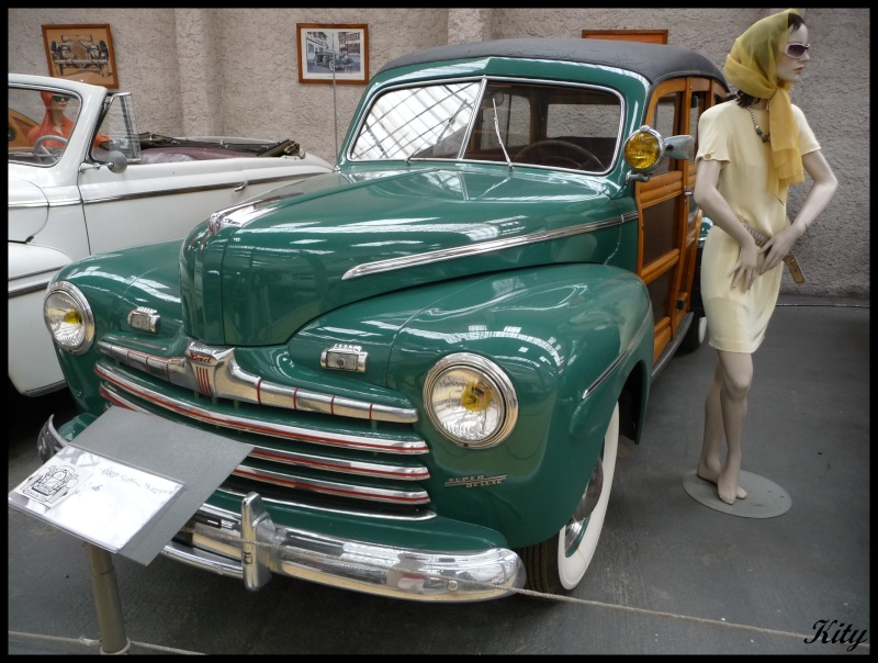 Visite de Nancy et du musée de la forêt de Haye - Page 4 P1030571