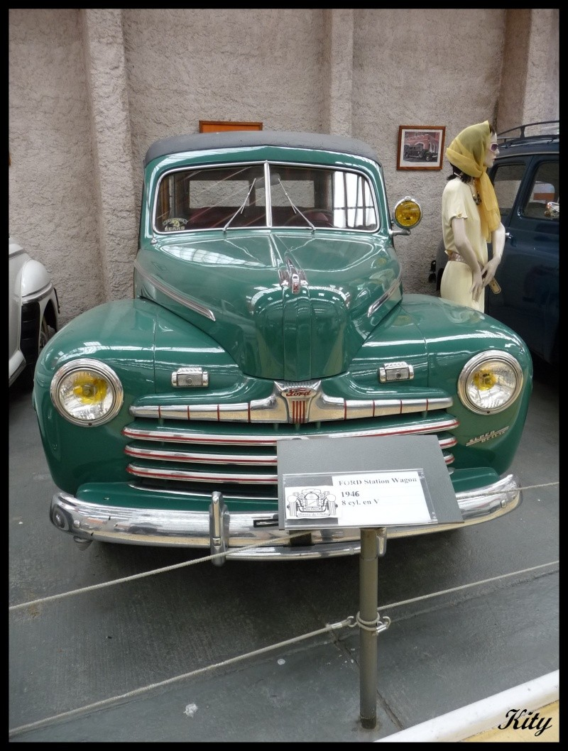 Visite de Nancy et du musée de la forêt de Haye - Page 4 P1030572