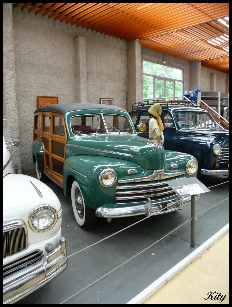 Visite de Nancy et du musée de la forêt de Haye - Page 4 P1030576