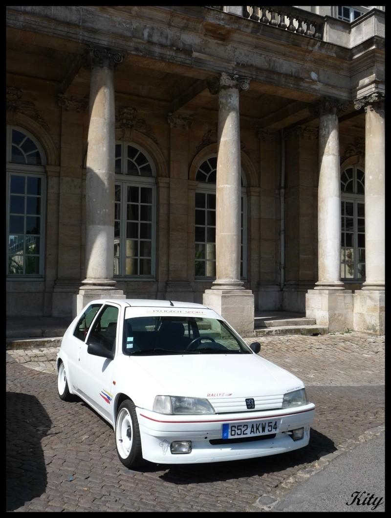 11ème édition du Rallye historique de lorraine P1060012