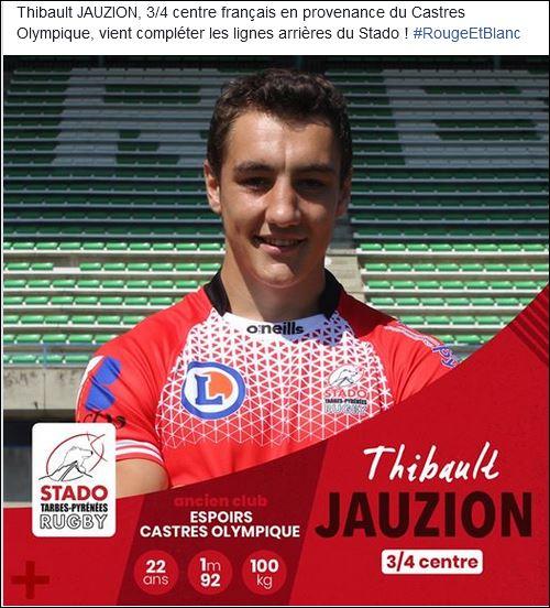 Thibault JAUZION Captur16